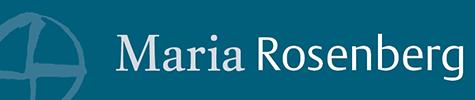 Logo Maria Rosenberg