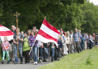 Wallfahrten im Bistum Speyer abgesagt