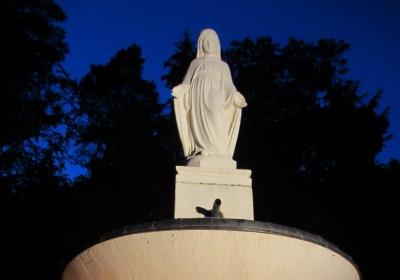 Mariä Himmelfahrt auf dem Rosenberg