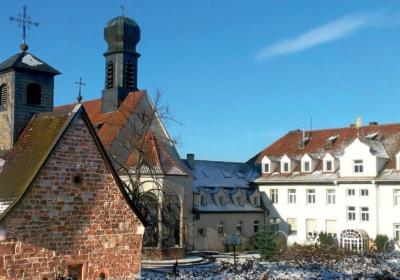 Bistum Speyer: Bildungs- und Tagungshäuser öffnen wieder