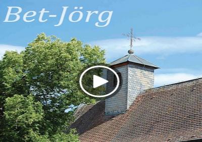 """Lied """"Betjörg"""""""